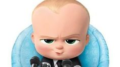 Morning Wood: 'The Boss Baby' is the greatest film of this century, if not the greatest ...