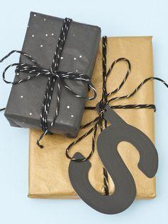 Mooie cadeauverpakking