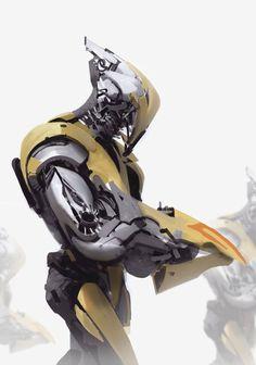 Visual Engineer — World of Robots