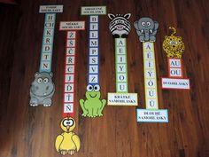 Preschool Learning, Learning Activities, Math Properties, Montessori Materials, Syllable, First Grade Math, School Humor, Pre School, Funny Kids
