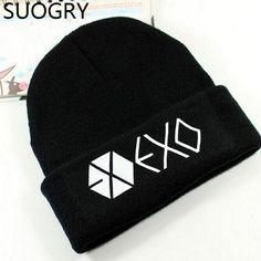 $2.73 (Buy here: https://alitems.com/g/1e8d114494ebda23ff8b16525dc3e8/?i=5&ulp=https%3A%2F%2Fwww.aliexpress.com%2Fitem%2FPopular-fashion-POP-GROUP-EXO-Street-hip-hop-skateboard-knitted-hat-ball-cap-jacquard-wool-hat%2F32741893471.html ) Popular fashion POP GROUP EXO Street hip-hop skateboard knitted hat ball cap jacquard wool hat men and women fall and winter for just $2.73