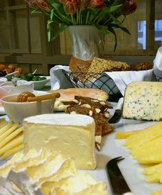 The Cheesemonger Visits the Cheesemonger: Holiday Cheese Picks  The Cheesemonger
