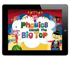 phonics app
