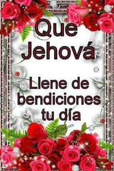 Jehová es Mi Señor