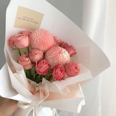 Uploaded by maria leonidou. Find images and videos about pink and flowers on We Heart It - the app to get lost in what you love. Luxury Flowers, My Flower, Beautiful Flowers, Fond Design, No Rain, Flower Aesthetic, Planting Flowers, Floral Arrangements, Plants