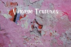 7 Rad Vintage Textures from 1998 (Free Photo Pack) Image Sites, Vintage Grunge, Photography Projects, Free Travel, Free Photos, Vignettes, Your Image, Design Projects, Travel Photos