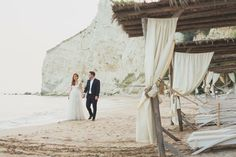 Beautiful Couple, Most Beautiful, Lace Wedding, Wedding Dresses, Happily Ever After, In This Moment, Couples, Bridal Dresses, Alon Livne Wedding Dresses