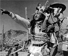 Indian Pictures: American Native American Photos of the Apache