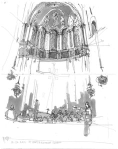 Image Result For Pencil Sketches Architectural People Draw Like