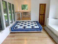 presentamos la solución para que puedas ocultar tu cama si tu casa es pequeña. #decoración #casatips #deco