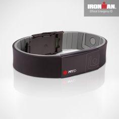 Myid Sleek Emergency Medical Identification Bracelet Stay Safe When On The Go Id