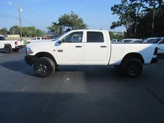 Cars for Sale: Used 2012 RAM 2500 in 4x4 Crew Cab ST, Albertville AL: 35951…
