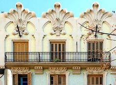 Barcelona - Rbla. de Prat 017 b | Flickr - Photo Sharing!