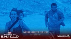 """S3 Ep5 """"4,722 Hours"""" -#AgentsofSHIELD"""