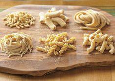 Come conservare la pasta fresca
