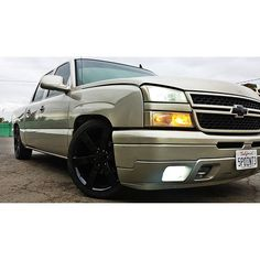 "@gm_parts's photo: ""How many #Chevy #Silverados have you driven?"""
