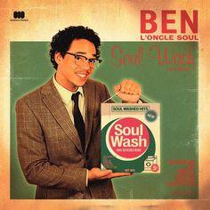 """""""Ben l'Oncle Soul"""""""