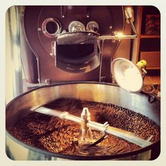 Cafe de Puerto Rico...