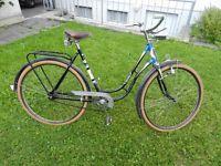Tripad Damenrad Oldtimer sehr gut erhalten Baden-Württemberg - Friedrichshafen Vorschau