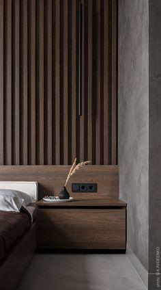 Wardrobe Interior Design, Home Interior Design, Interior Ideas, Dream Bedroom, Master Bedroom, Sunflower House, Wall Design, House Design, Interior Design Photography