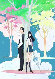 Koi wa Ameagari no You ni TV Anime's Trailer Previews Opening, Ending Themes - News - Anime News Network