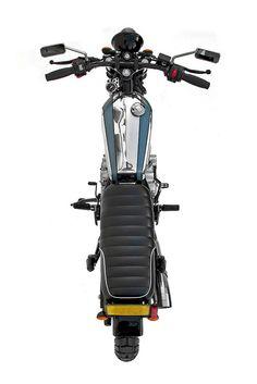 Deus Scorpio 255cc Nr 2 | Flickr - Photo Sharing!