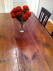 Curly Girl: The Sexiest Dining Table You'll Ever Meet