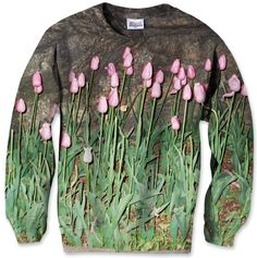Tulips Sweater
