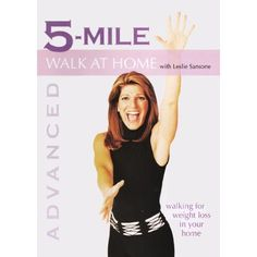 Walk Away The Pounds With Leslie Sansone 4 Mile Super