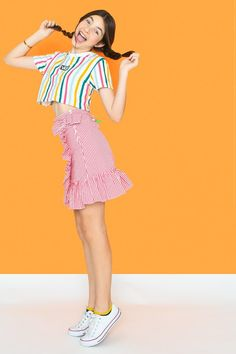 #vans #converse #tennstyle #teenfashion #teenlooks #teeninspo #color #colorblock