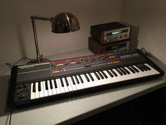 MATRIXSYNTH: Roland Juno-106 Vintage Analog Synthesizer