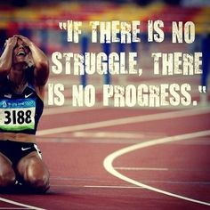 #Struggle #Progress #WorkOut