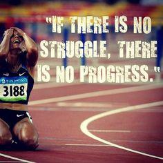 #Struggle #Progress #WorkOut