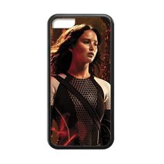 Every New Day The Hunger Games Katniss Everdeen Jennifer Lawrence Unique Custom IPHONE 5C Best Polymer+ Rubber 3D Cover Case. This case provides protection by preventing scratches and chips. Accessible to all the buttons and very easy to install. Made with very high quality of material that will make your phone looks better than anyone else. It is the most fashionable case you'll ever have. Our cases are a perfect stylish way to protect the back of your iPhone.