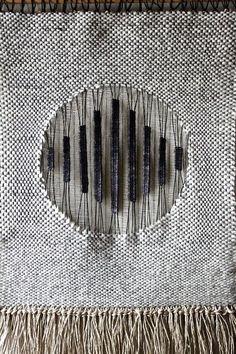 Weaving inspiration by BookMeatStudio