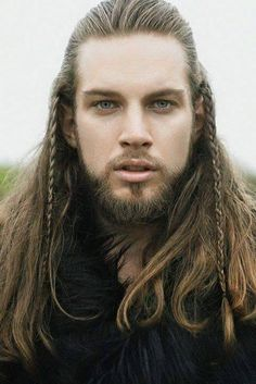 Viking Men
