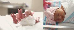 Fam(ily) Photography by Leslie, Fresh 48, hospital session, newborn