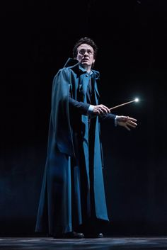 Harry Potter and the Cursed Child: the West End extravaganza – in pictures