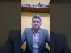 IEADEPE: Pr. Robenildo Lins convida a todos para conhecer s...