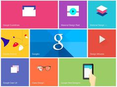 35 Great Resources for Google Material Design
