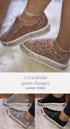 Pretty Shoes, Cute Shoes, Prom Shoes, Wedding Shoes, Tulle Skirt Plus Size, 60 Fashion, Womens Fashion, Sneakers Fashion Outfits, Fresh Shoes
