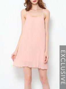 Fashionmia sleeveless shift dresses - Fashionmia.com