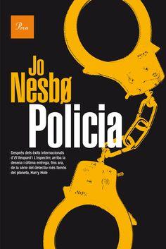 Policia / Jo Nesbo. Proa, 2016.