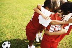 Los beneficios del deporte en niños con alguna enfermedad crónica