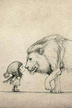 Love and animals Lion Wall Art, Lion Art, Lion Drawing, Drawing Sketches, Teeth Drawing, Sketching, Animal Drawings, Art Drawings, Pencil Drawings