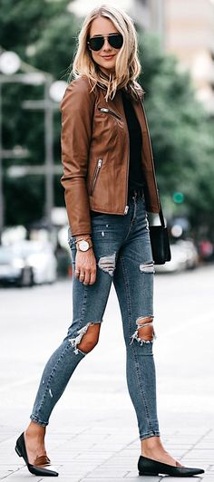 #fall #outfits Ready For Fall So I Can Live In This Tan Jacket! I Also Linked A Similar One That Is Under $100