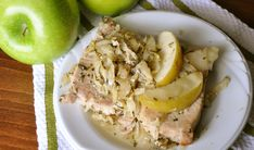 Pork and Cabbage Dinner recipe- Dinner #freezercooking #cabbage #realfood