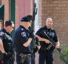 Windsor police are searching for answers after a shooting in the 1000-block of Drouillard Rd.