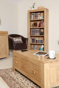 Beautiful Oakdale Solid Oak Furniture Range Oak Living Room Furniture Range Oak  Furniture Land Www.oakfurnitureland Part 25