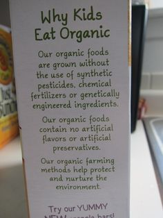 Organic food Don't forget to subscribe : http://www.youtube.com/user/TheHomesteading